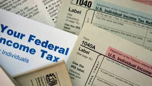 Tax Scams to Watch Out for This Year