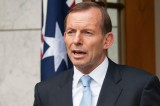 Tony Abbott Not out of the Woods yet on Asia Trip