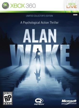 Alan Wake Xbox 360 exclusive