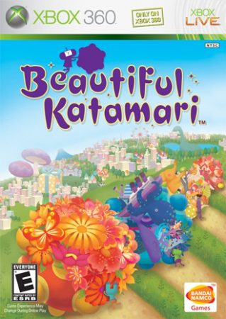 Beautiful Katamari Xbox 360 exlcusives top ten