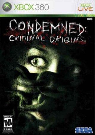 Condemned Criminal Origins Monolith 360
