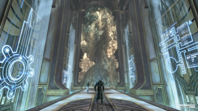 Balder Norse Cybernetic Future Too Human