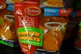 Tyson Foods Is Recalling More Than 75,000 Pounds of Chicken Nuggets