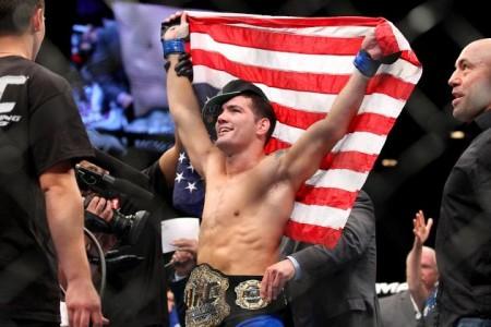 MMA Spotlight