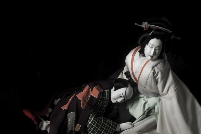 Whaling in Japan the Bunraku Argument
