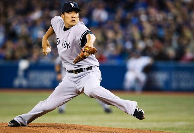 New York Yankees Pitching is Outshining Their Hitting
