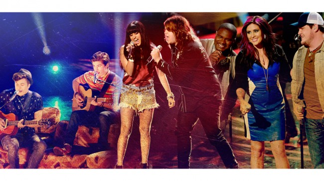 American Idol Results Show The Super Seven Become the Top Six (Recap/Review)