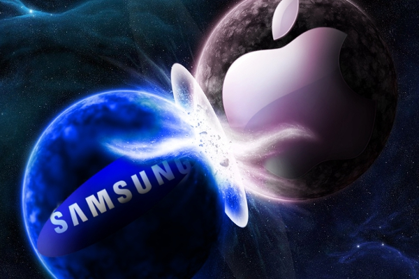 Apple vs. Samsung: The War Just Got Messy