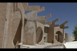 Futuristic Domestic Living at Arcosanti