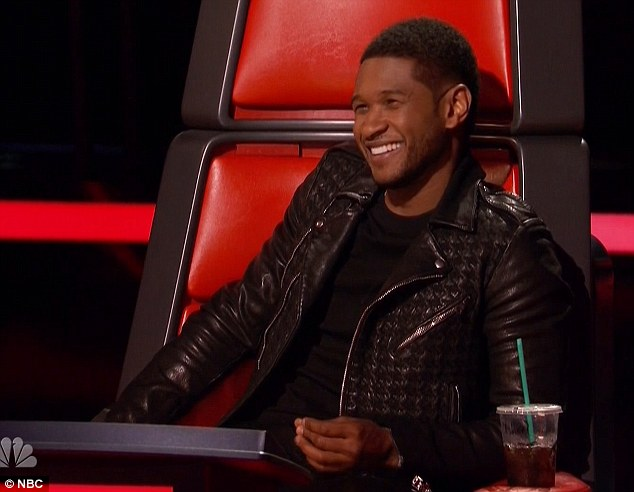 The Voice The Playoffs Conclude With Team Usher (Review & Videos)