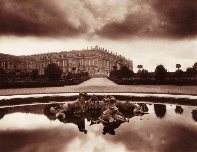 Eugène Atget and the Art of Old Paris