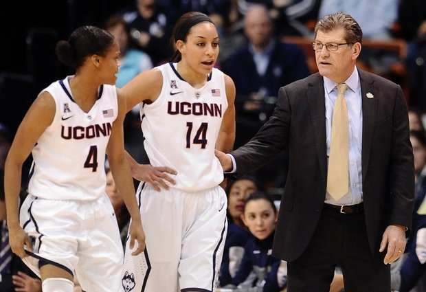 Geno Auriemma Has UCONN on Doorstep of Unparalleled Greatness