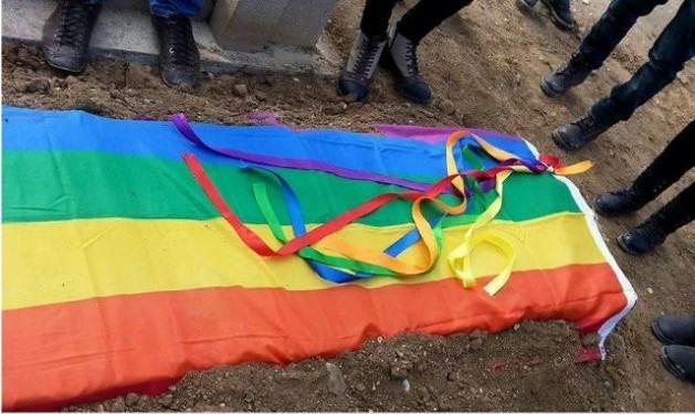 LGBT suicide