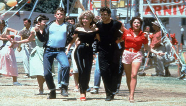 'Grease' Live Production to Premiere on FOX in 2015