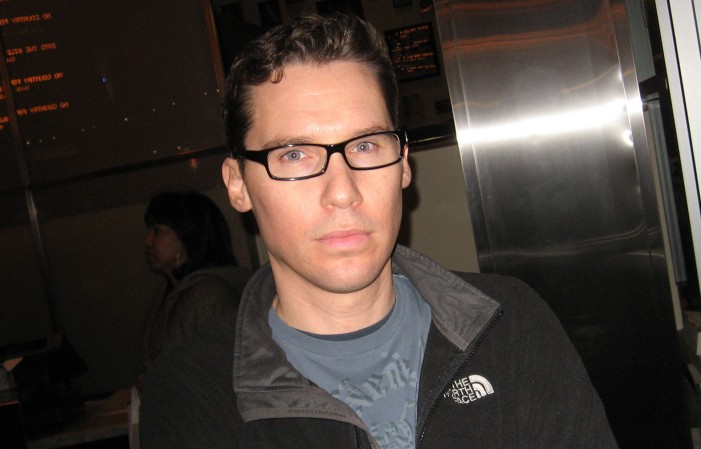 Director Bryan Singer Out of Press in Light of Sexual Allegations