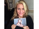 Cameron Diaz Not a Fan of Anti-Aging