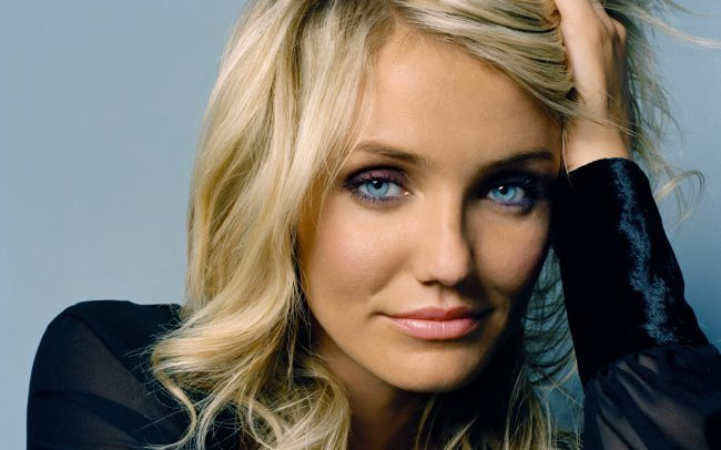 Cameron Diaz and the Other Woman?