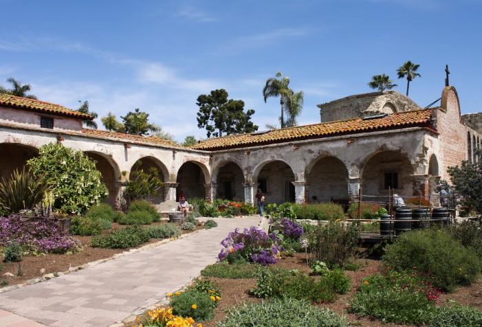 San Juan Capistrano: Jewel of the Missions