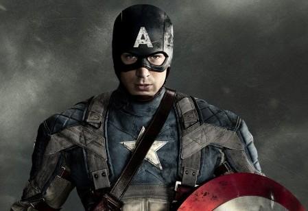 Captain America The Winter Soldier No Politics Please?