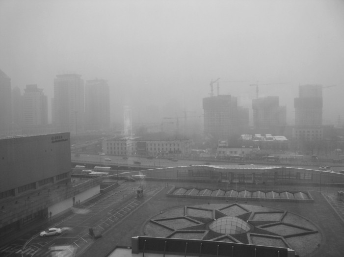 China Gets Serious About Pollution