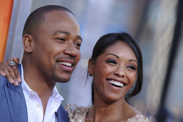 Columbus Short Accused of Threatening to Murder His Wife