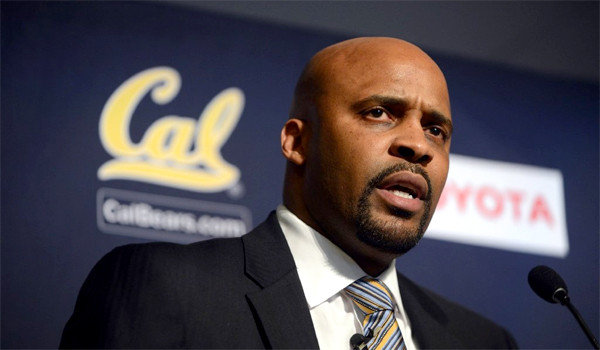 Cuonzo Martin Leaves Tennessee to Coach Cal