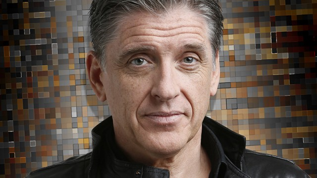 Craig Ferguson Planning to Leave 'Late Late Show', CBS Considering New Host