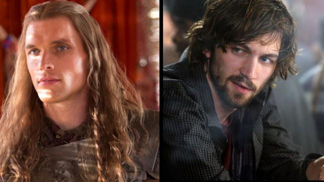 Game of Thrones Daario Naharis Has a New Face – Guardian ... Daario Naharis Game Of Thrones
