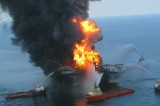 Former BP Employee Charged With Insider Trading in Deepwater Horizon Spill