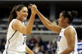 NCAA Womens Final Four Preview: Connecticut Huskies vs Stanford Cardinal