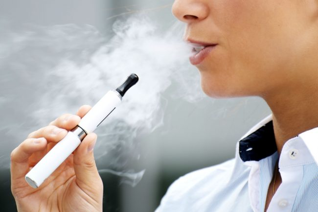 FDA, e-cigarettes