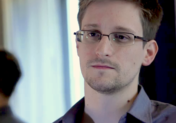 Edward Snowden NSA Leak Earns Pulitzer for Newpapers