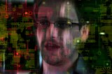 Edward Snowden Stands a Cultural Icon of Freedom