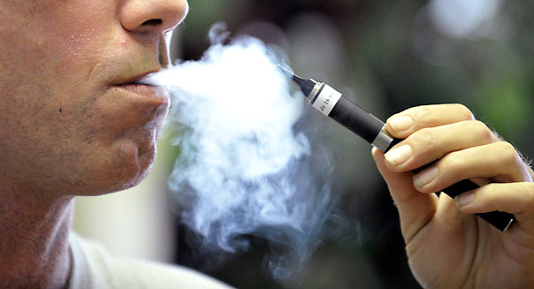Chicago Ban on Indoor E-Cigarette Smoking Takes Effect Today