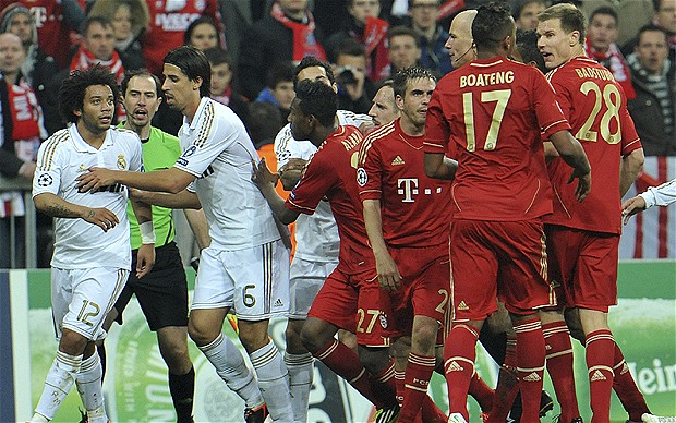 Bayern Munich vs Real Madrid: Their Storied Pasts to Legendary Futures