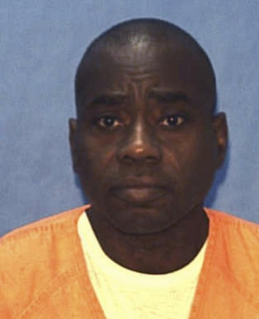 Robert Henry Executed in Florida State Prison