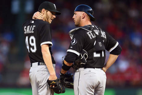 Chicago White Sox Dirty Laundry