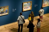 Gauguin and Bonnard Artwork Recovered Years After Theft