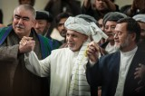 Afghanistan Election: The Crucial Choice of VP by Ghani (Series)