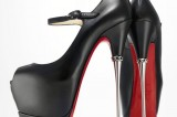 'Killer Heels' Exhibition: Traditional to Conceptual