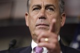 John Boehner Needs Kicked to the Curb