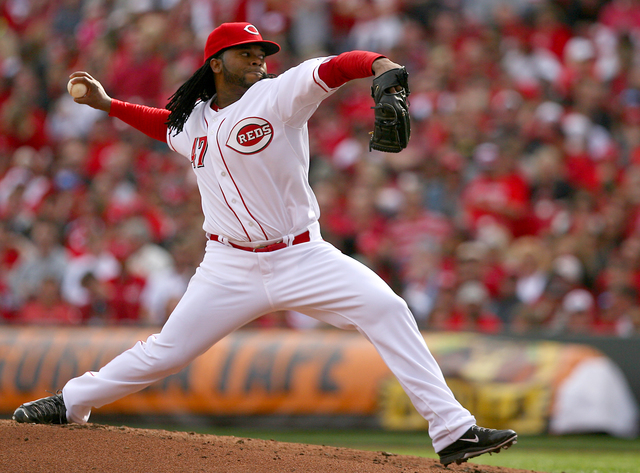Cincinnati Reds Rundown