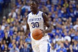 Kentucky Wildcats Julius Randle Might Be One Championship and Done