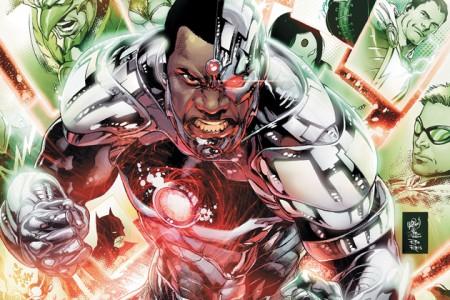 Batman Vs Superman: Role of Cyborg Cast