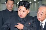 Kim Jong Un Has Selective Vision