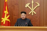 Kim Jong-un Hair Joke Causes North Korea UK Row