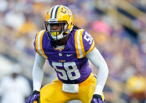Tahj Jones in Critical Condition After Shooting by Former LSU Player