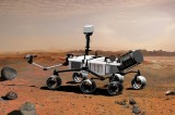 NASA Able to Send Robots to Mars More Easily than Humans