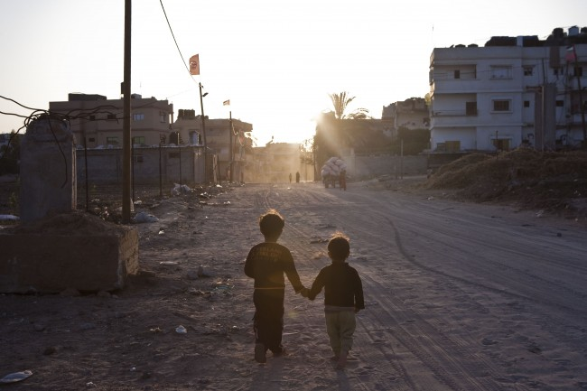 Peace In the Middle East a Fairy Tale Until Return of Christ