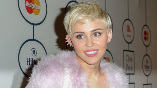 Is Miley Cyrus Burning Out?
